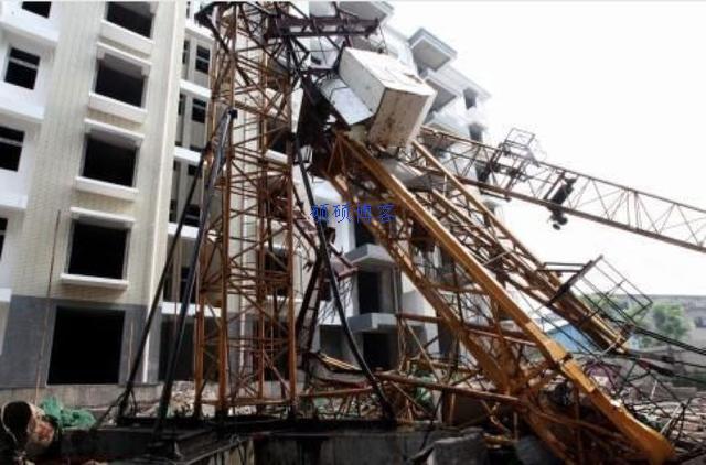 起重机械/吊装带/吊索具起重吊装安全思路与管理第1张-云硕起重