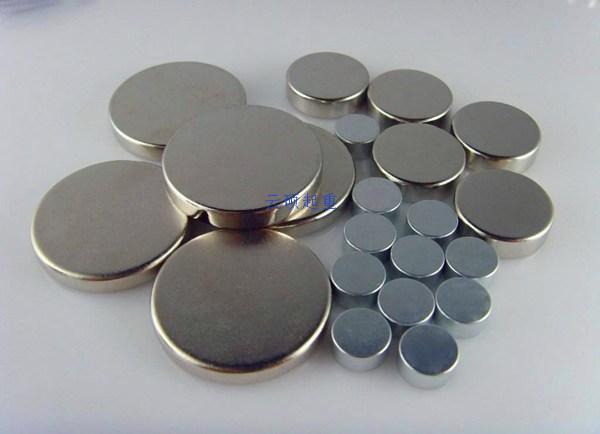 钕铁硼原材料