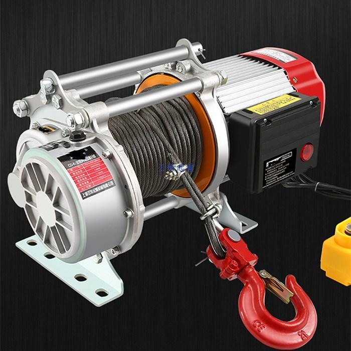 电动提升机电压显示器