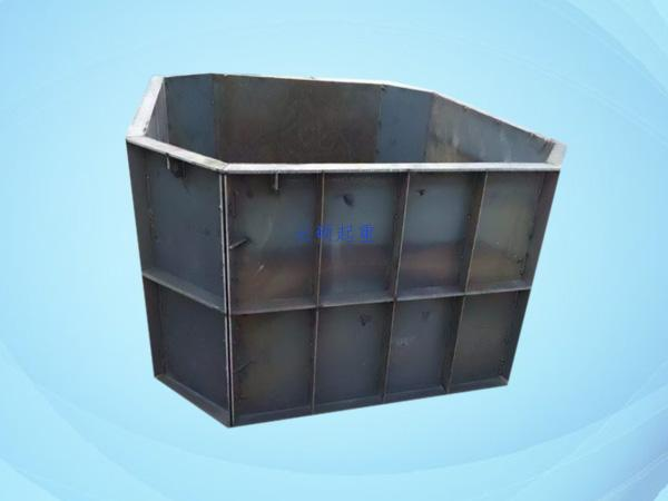 八角化粪池模具