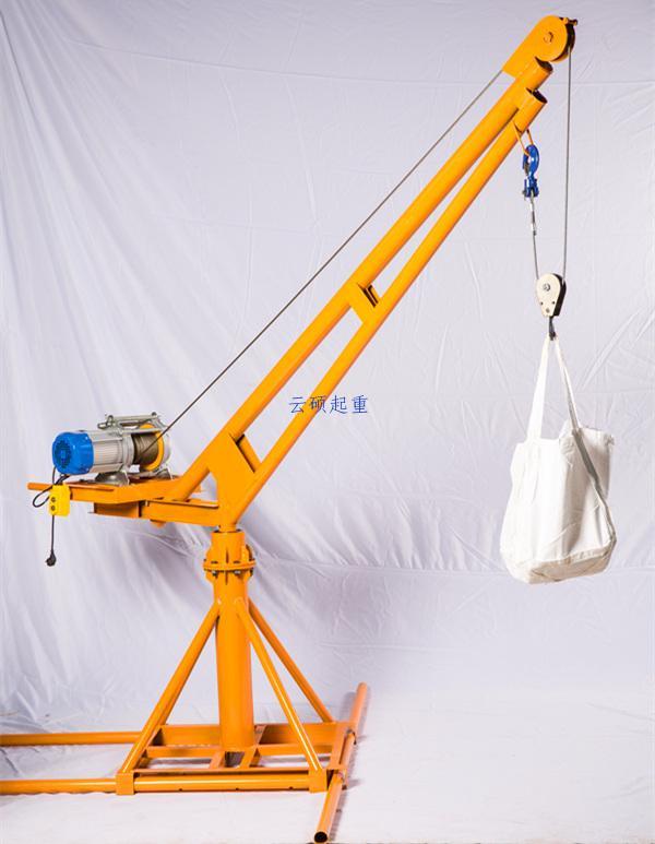 500公斤室外吊运机