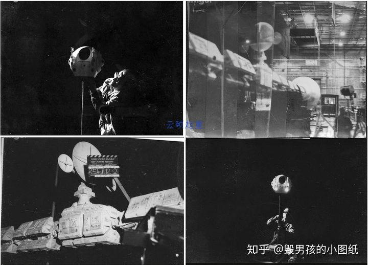 美国科幻片大全从头看到尾,感受科技进步的科幻大作第10张-云硕起重