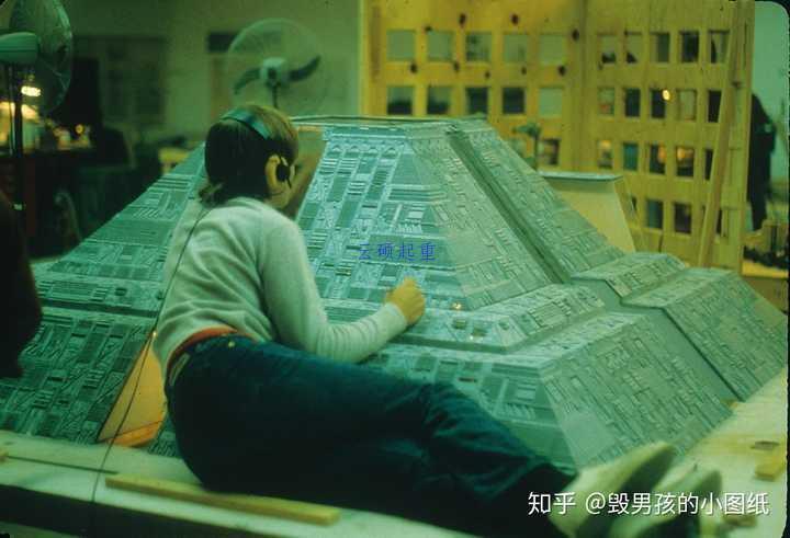 美国科幻片大全从头看到尾,感受科技进步的科幻大作第17张-云硕起重