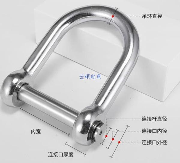 永磁吸盘吊钩拆卸方法及尺寸第1张-云硕起重