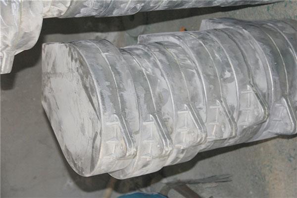 铝壳安全防坠器工艺介绍第2张-云硕起重